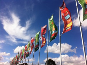 Dandenong Christmas Flags (2)